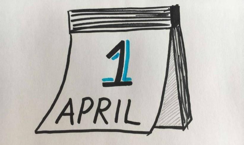 April, April… - egoFM - das Radio für Musikentdecker