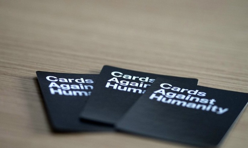Cards Against Humanity Umfrage