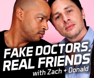Fake Doctors, Real Friends