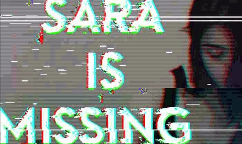 Horrorgame: Sara is missing