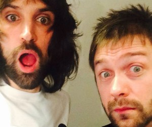 Privataudienz: Kasabian