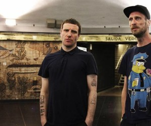 Privataudienz: Sleaford Mods