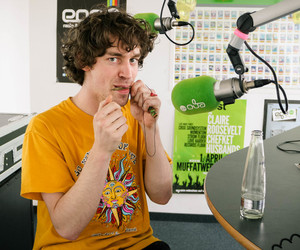 Privataudienz: Cosmo Sheldrake
