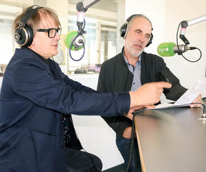 Die egoFM Privataudienz mit Element of Crime