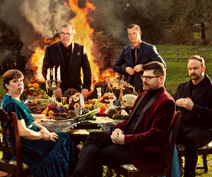 Die egoFM Privataudienz mit The Decemberists