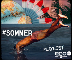 Playlist: Sommer