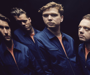 Die egoFM Privataudienz mit Everything Everything