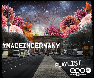 Playlist: Made in Germany