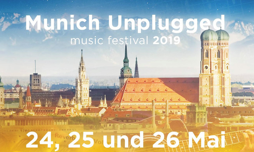 Munich Unplugged 2019