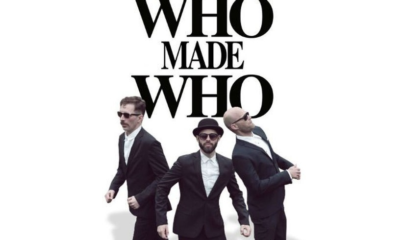 WHOMADEWHO - Worldwide