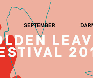 Golden Leaves Festival 2018