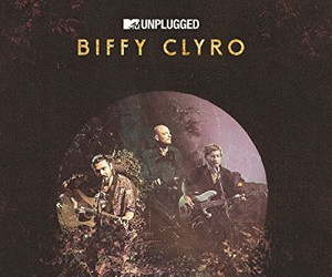 Biffy Clyro – MTV Unplugged