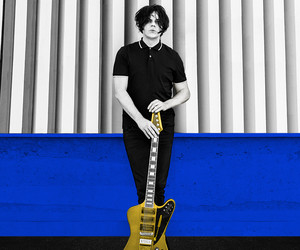 "Jack White lässt die Crowd ""Happy Birthday"" singen"