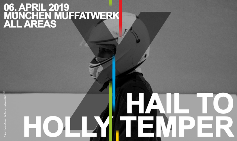 Hail to Holly Temper | Marco Fumolo