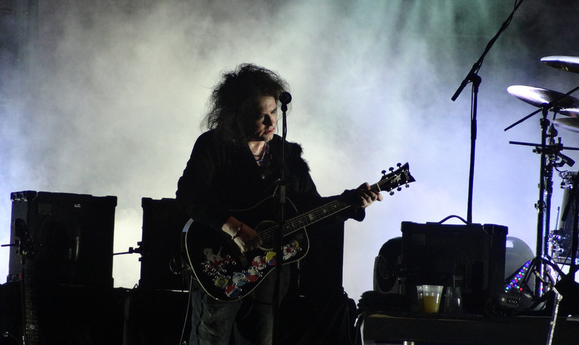Neues The Cure Album im Herbst