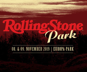 Rolling Stone Park 2019