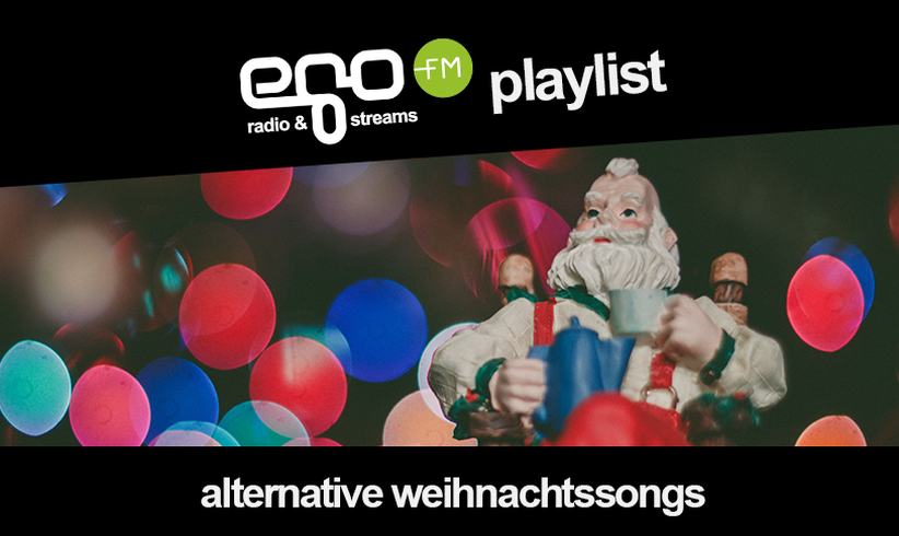 Alternative Weihnachtssongs 2019