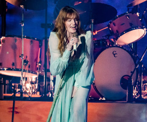 Florence + The Machine: Light of Love