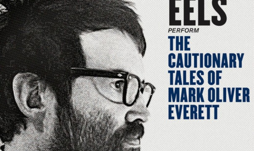 Eels - The Cautionary Tales Mark Oliver Everett