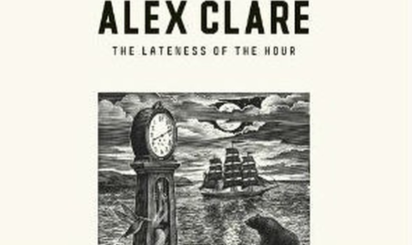 Alex Clare – Lateness Of The Hour