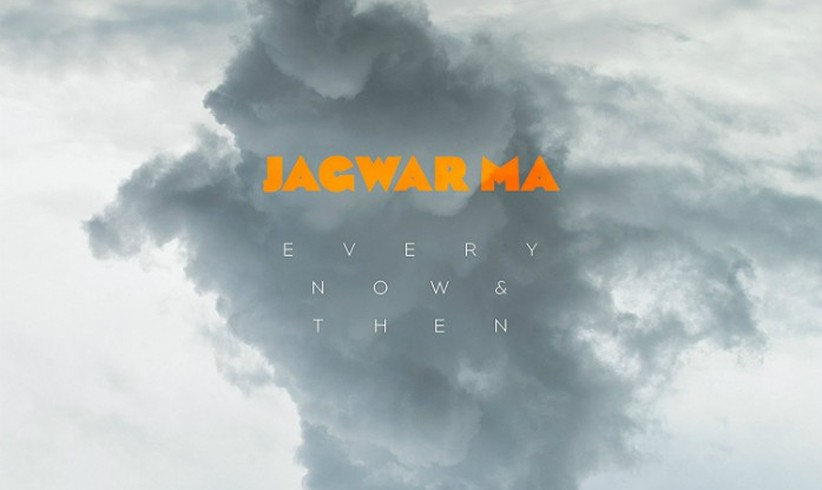 Jagwar Ma - Every Now & Then