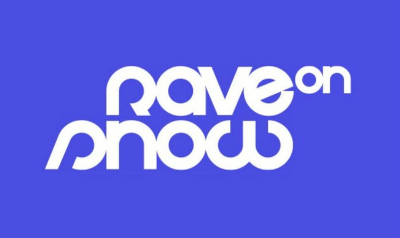 Rave On Snow 2017