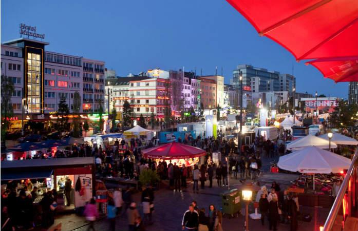 Reeperbahn Festival - egoFM - das Radio für Musikentdecker