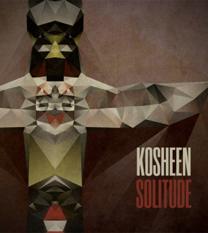 Kosheen-Solitude-Cover