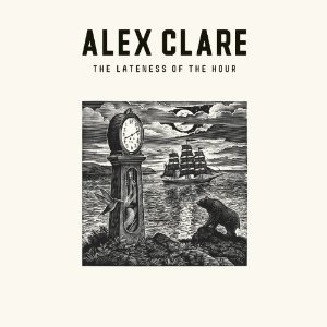 alexclare cover