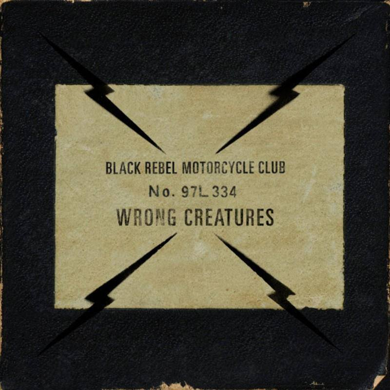 blackrebelmotorcycleclub wrongcreatures cover