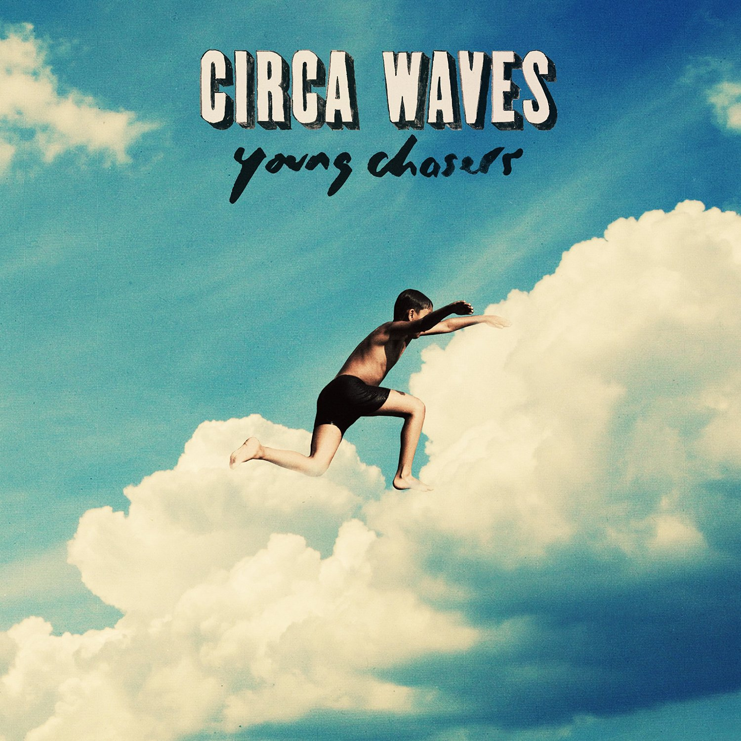 circawaves youngchaser Cover
