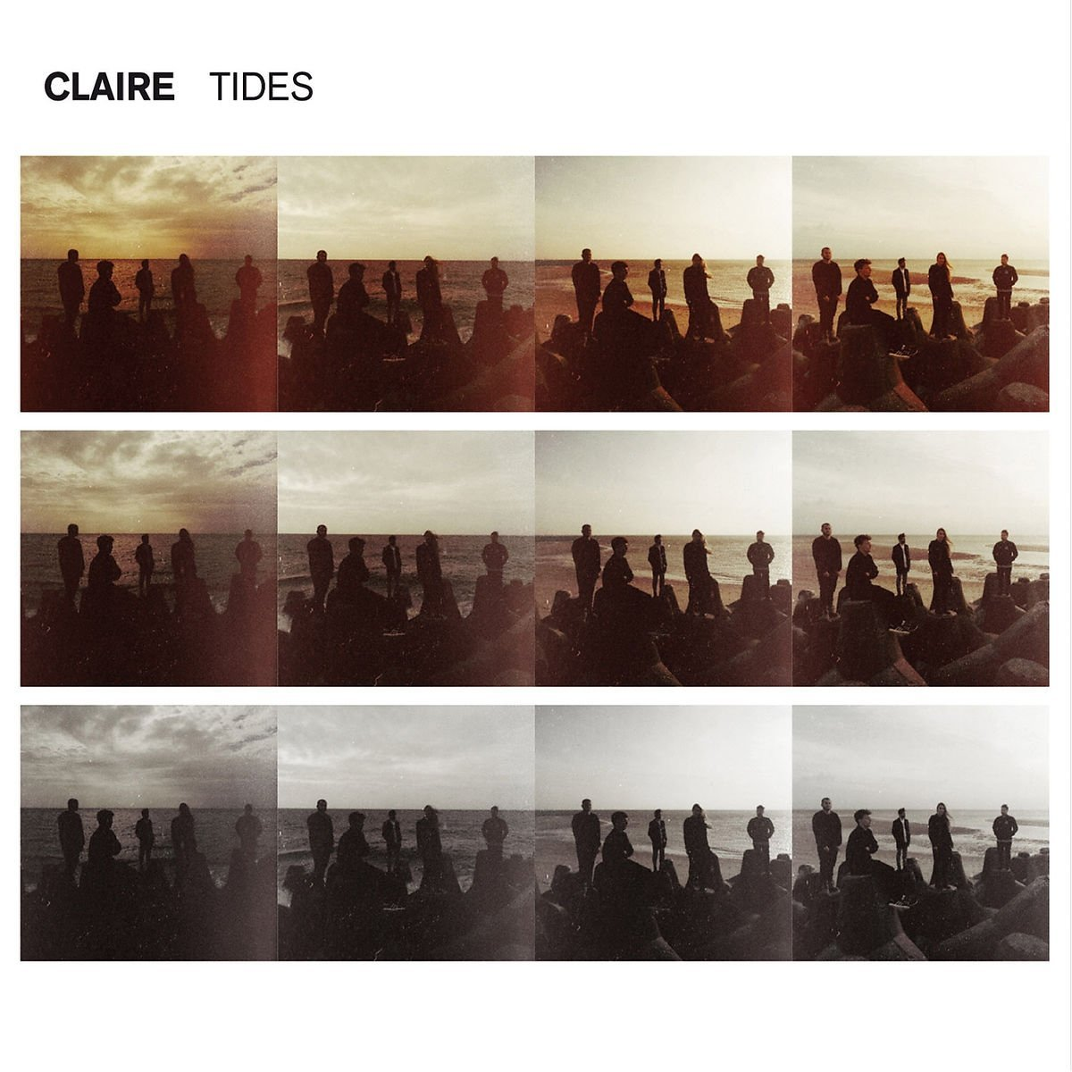 claire tides cover