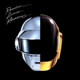 daftpunk randomaccessmemories