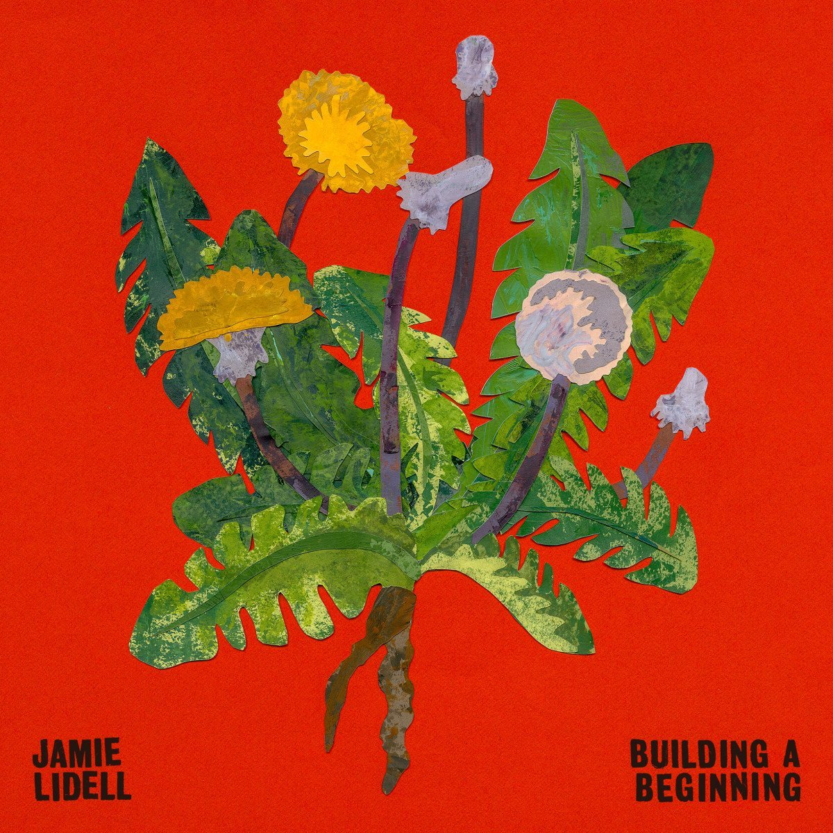 jamielidell buildingabeginning cover