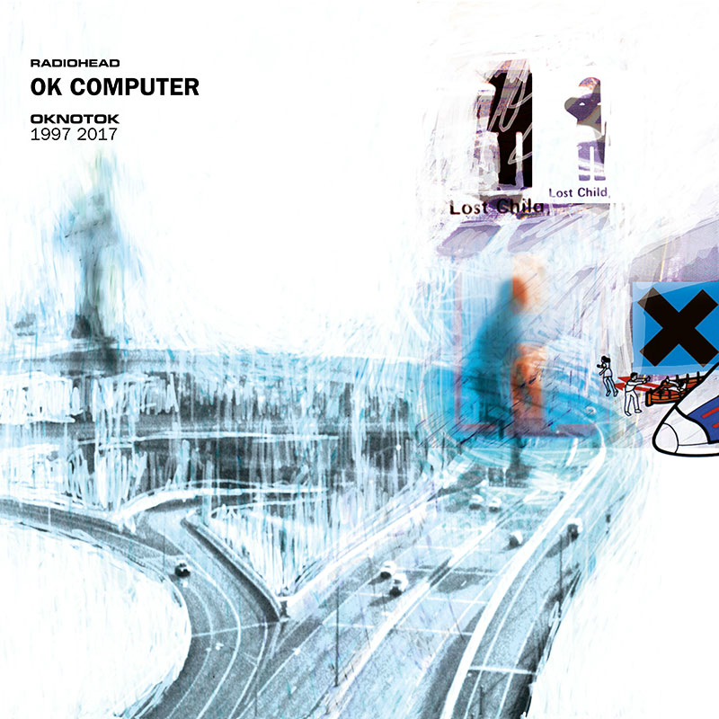 raidohead okcomputeroknotok cover