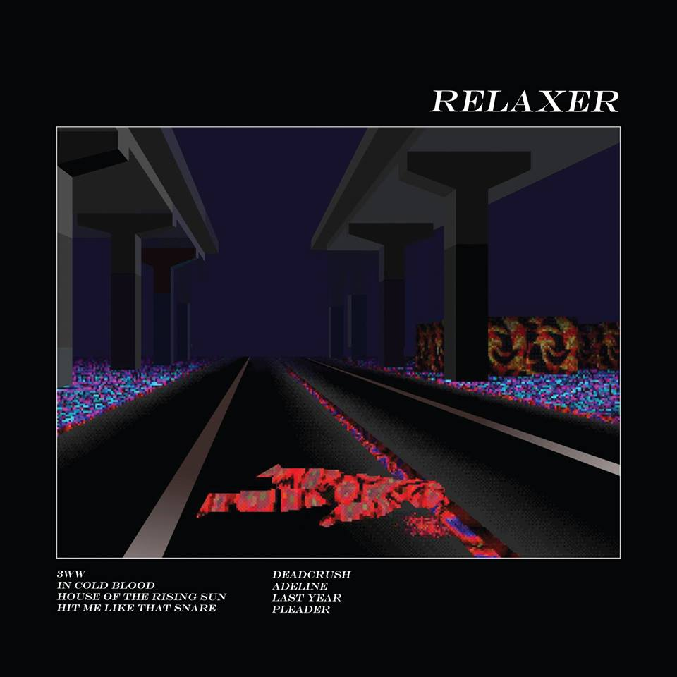 relaxer cover