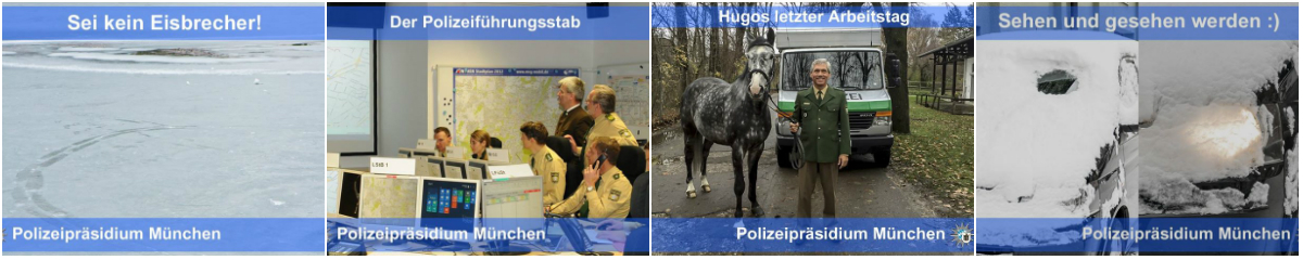 collage polizeim