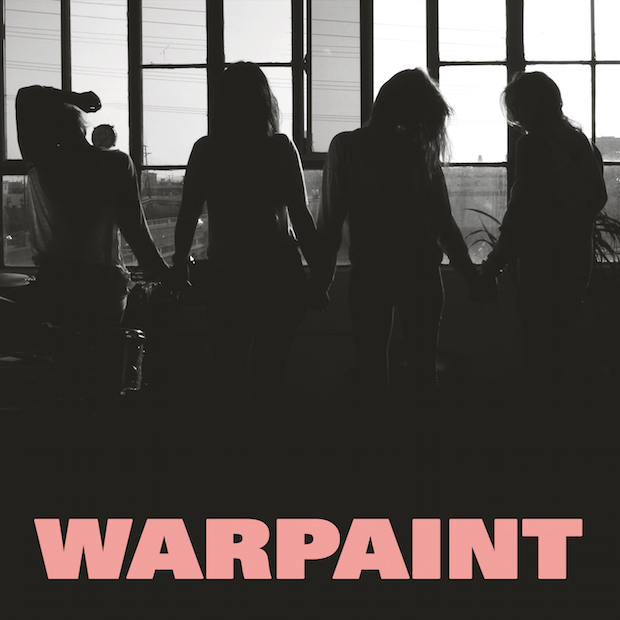warpaint headsup cover