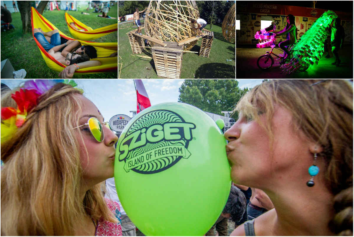 sziget collage2015
