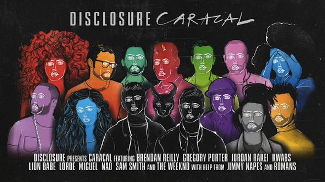 disclosure features