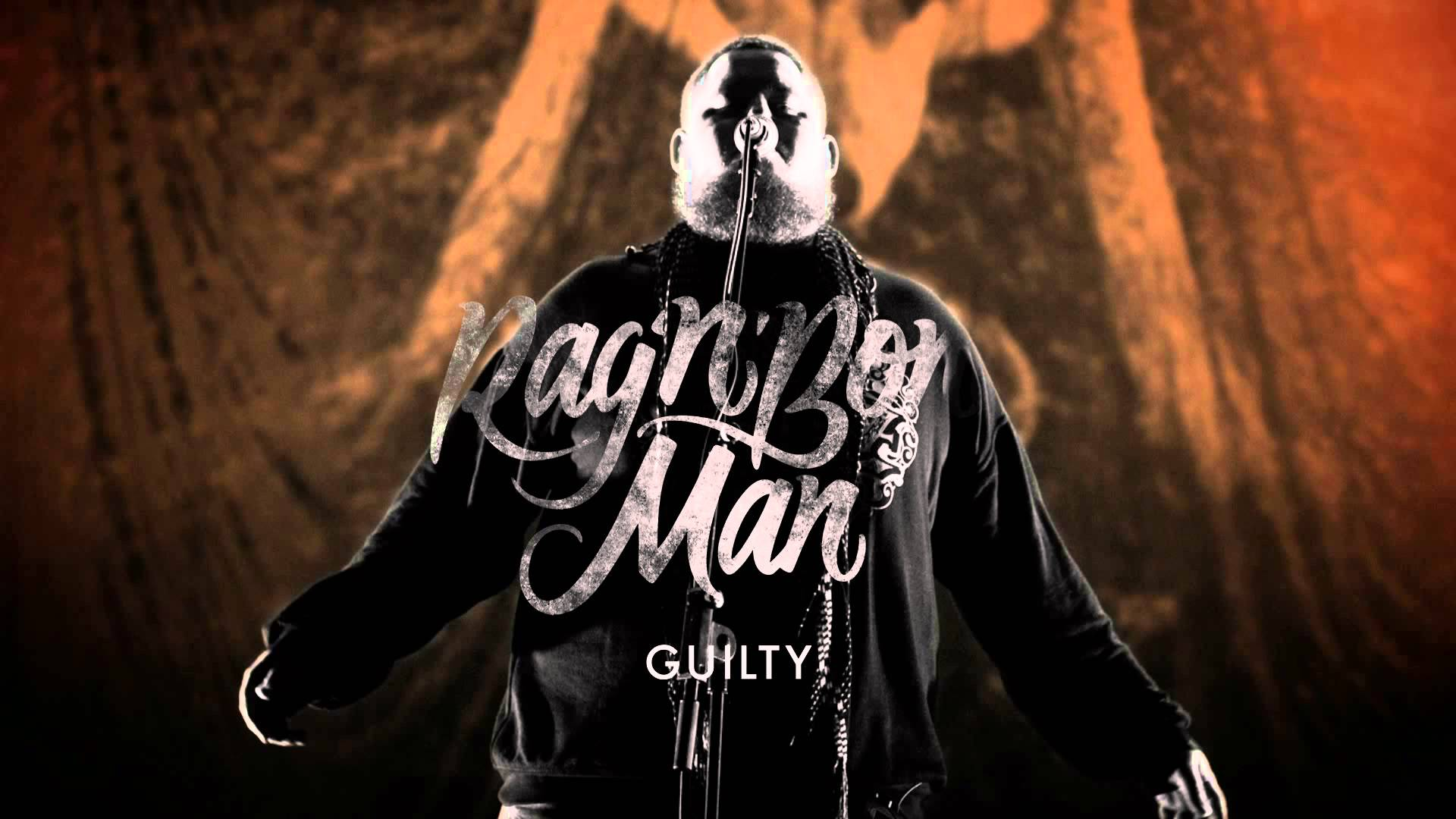 Rag n  Bone Man - Guilty