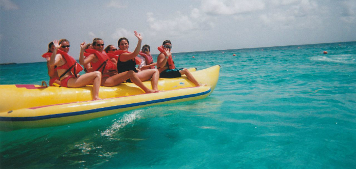 banana boat flickr