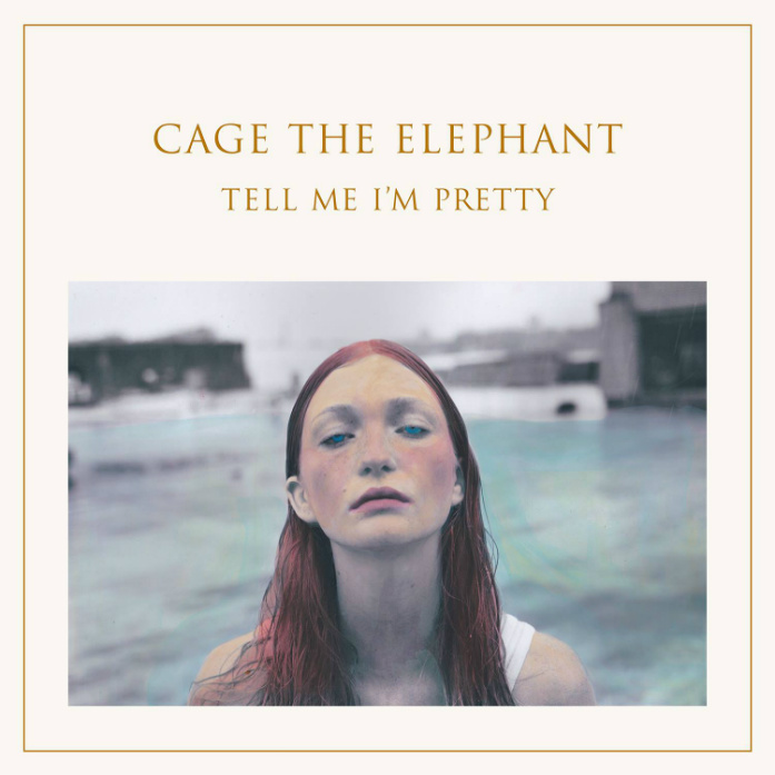 cagetheelephant album