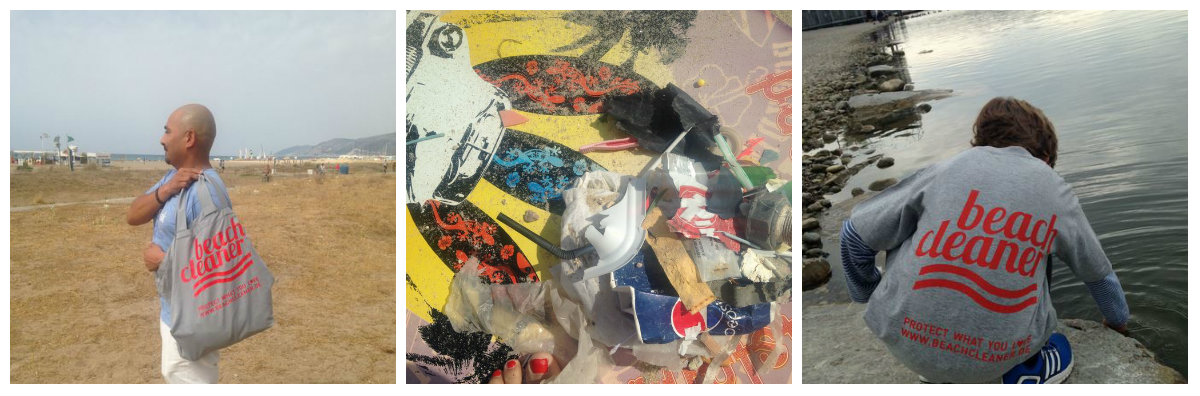 collage beachcleaner 2
