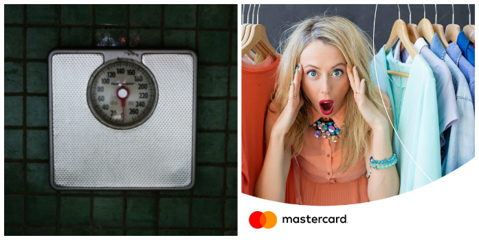 collage mastercard