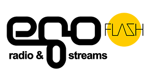 egoFLASH Logo