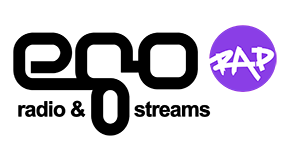egoRAP Logo