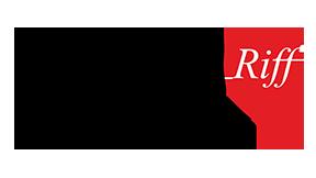 egoRIFF Logo
